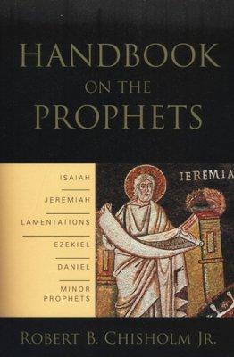 Handbook of the Prophets